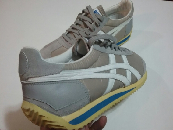 Tenis Onitsuka Tiger California 78 Talla 4.5 Mx