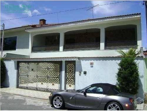 Sobrado Residencial Para Venda E Locação, Jardim Maria Helena, Guarulhos - So0737. - So0737