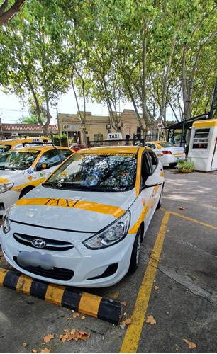 Taxis Hyundai Accent Diesel