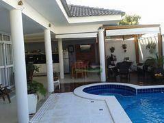 Casa Residencial À Venda, Campos Do Conde Versailles, Tremembé - Ca0018. Vale Do Paraíba Sp - Ca0018
