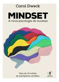 Mindset A Nova Pscologia Do Sucesso