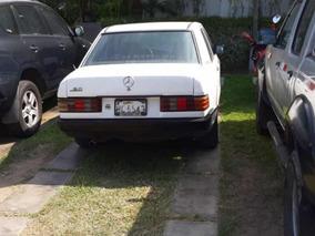 Mercedes-benz Mercedes Benz 1985