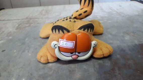 Garfield De Pelúcia
