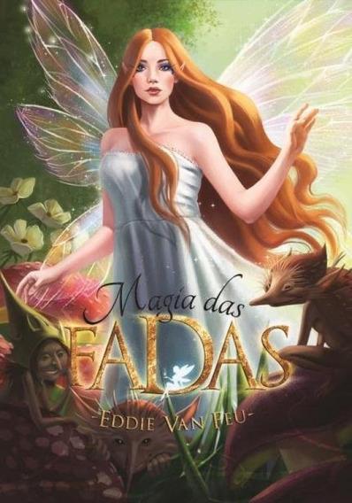 Magia Das Fadas - Nº01