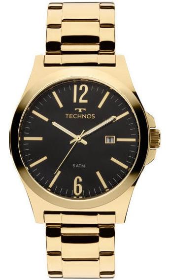 Relógio Technos Masculino 2115lan4p