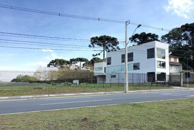 Terreno Comercial Para Locação, Uberaba, Curitiba. - Te0178