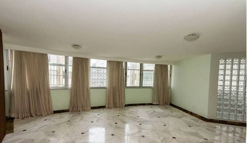Imagem 1 de 15 de Apartamento No Jardim Paulistano Para Aluguel Na Rua Professor Artur Ramos - Apa21061