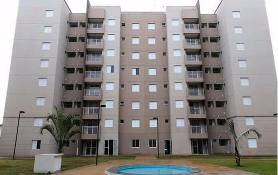 Apartamento Residencial À Venda, Parque Suzano, Suzano. - Ap1295