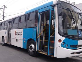 Ônibus Comil Svelto Vw17230 2008/08 03p 37lug Revis Aurovel