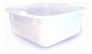 Batea Gastronomica Cuadrada Mediana 34x34x14cm