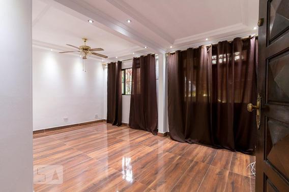 Casa Para Aluguel - Vila Rosália, 3 Quartos, 350 - 893046556