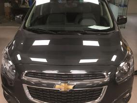 Chevrolet Spin 1.8 Lt 5as 105cv Sm