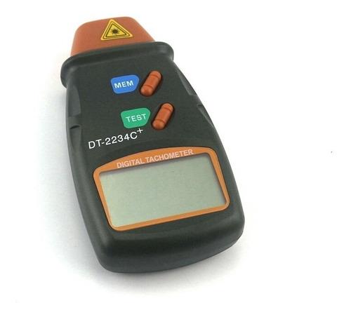 Tacómetro Digital Sin Contacto Medidor Rpm Motor