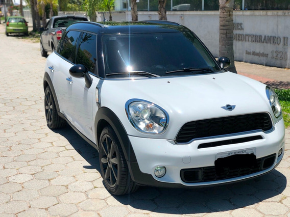 Mini Countryman 1.6 S All4 Aut. 5p