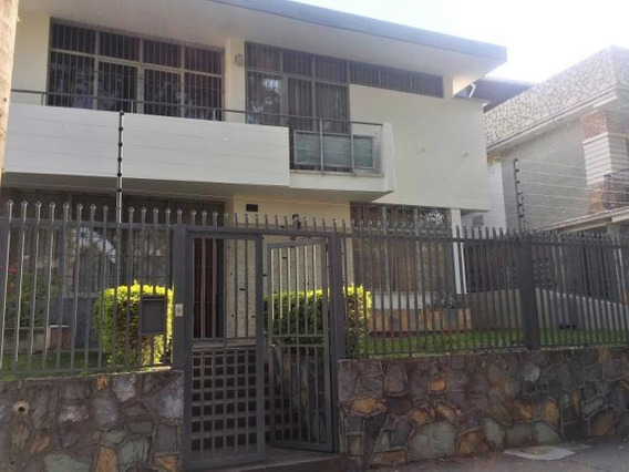 Casas En Venta #19-8826 José M Rodríguez 0424-1026959
