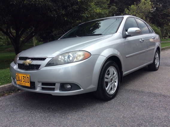 Chevrolet Optra Advance Mt 1800cc Tc Ct