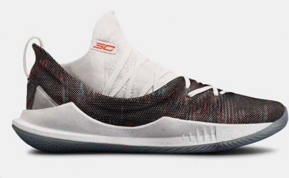 Tênis Under Armour Curry 5