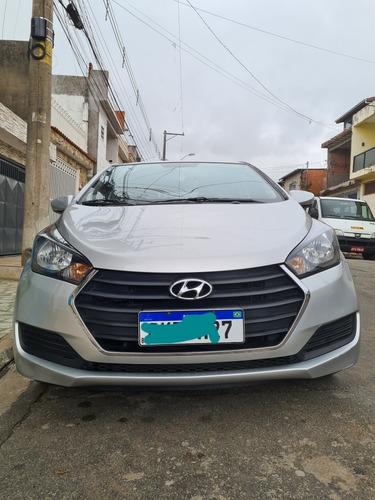 Hyundai Hb20 2018 1.6 Comfort Plus Flex Aut. 5p