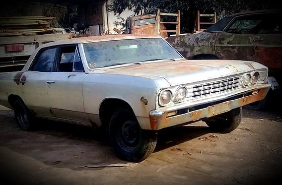 Chevrolet Chevelle 1967 1967
