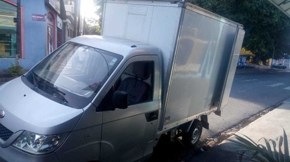 Rely Pick Up Rely 2013 Bau
