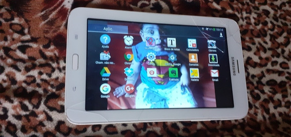 Galaxy Tablet Sansung Sm- T111m 8gb