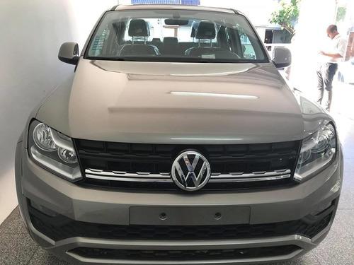 Volkswagen Amarok Confort 4x2 Manual 180 Cv My 21  Mb