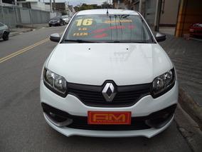 Renault Sandero Gt Line 1.6 Flex 2016