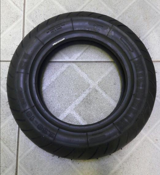 Pneu Michelin 3.50-10 Observação
