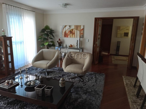 Imagem 1 de 30 de Apartamento À Venda Em Chácara Primavera - Ap005939
