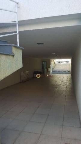 Sobrado Residencial À Venda, Jardim Vila Galvão, Guarulhos - So0081. - So0081