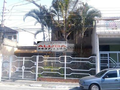 Sala Comercial Para Locação, Jardim Paulista, Guarulhos - Sa0047. - Sa0047