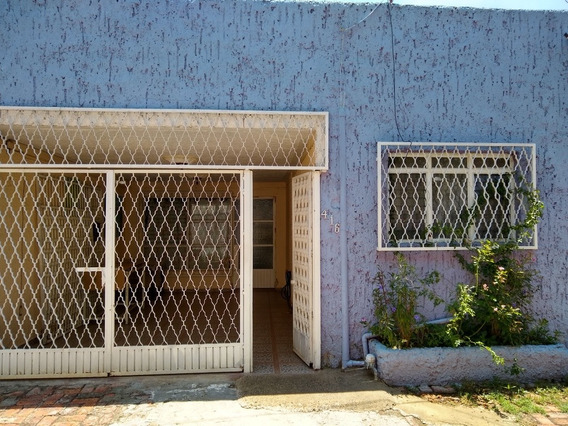 Casa Habitación, Colonia San Rafael