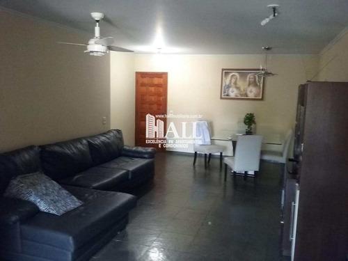 Imagem 1 de 11 de Apartamento À Venda No Cidade Nova Com 3 Quartos, 80m², 2 Vagas - V4642