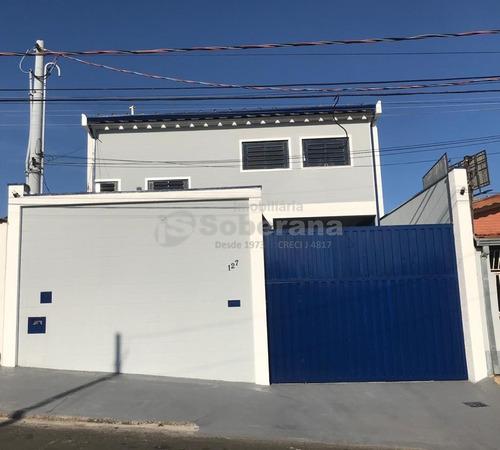 Imagem 1 de 19 de Barracão Para Aluguel Em Jardim Das Bandeiras - Ba013015
