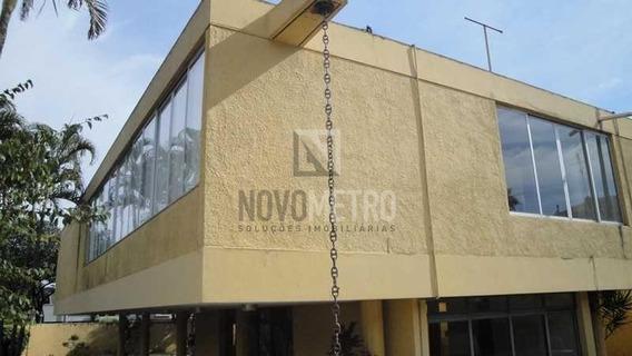 Casa À Venda Em Nova Campinas - Ca004252