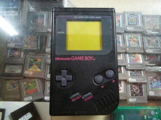 Consola Nintendo Game Boy Negra