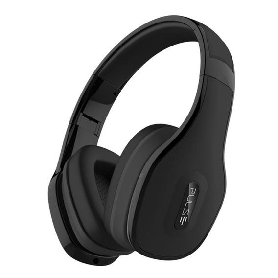 Fone Pulse Over Ear Stereo Áudio Preto - Ph147