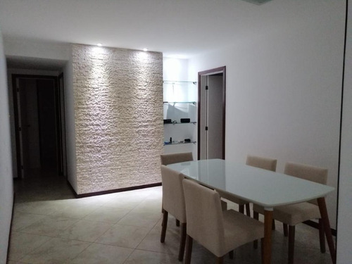 Imagem 1 de 15 de Apartamento De 3 Quarto (suite) Na Pituba Com 103m2 E Excelente Localização - Ap00254 - 69373750