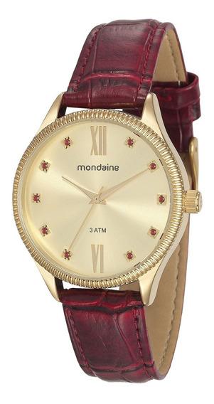 Relógio Mondaine Feminino 76680lpmvdh1