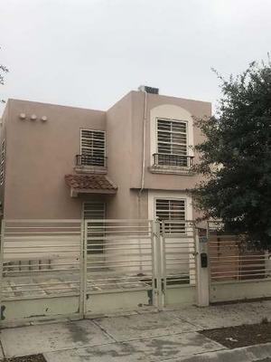309690-rcr-casa En Renta En Mitras Poniente