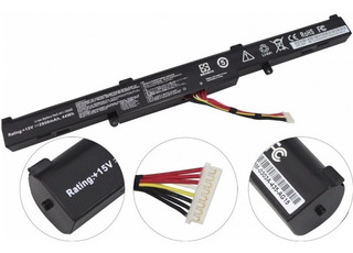 Bateria Asus A450 A550 F450 F550 K450 K550 X450 X550