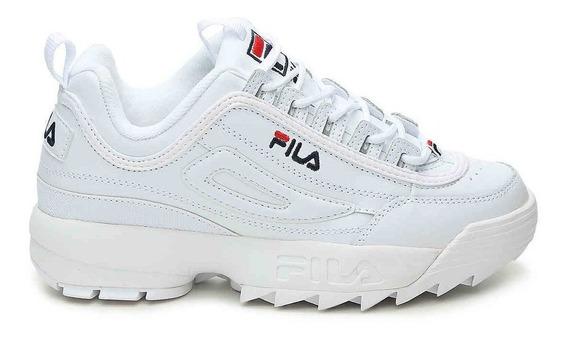 Zapatillas Fila Disruptor 2 100% Originales