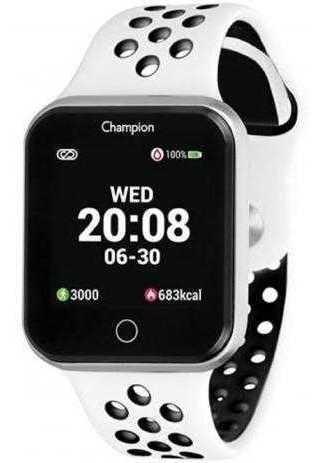 Relógio Champion Unissex Ch50006q