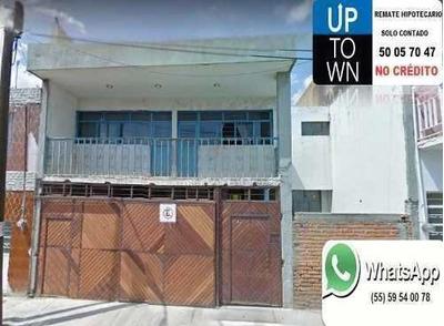 Casa En Remate Hipotecario Gómez/aguascalientes (ac-7131)