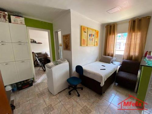 Apartamento Com 1 Dormitório À Venda, 33 M² Por R$ 145.000,00 - Jardim Santa Mena - Guarulhos/sp - Ap1495