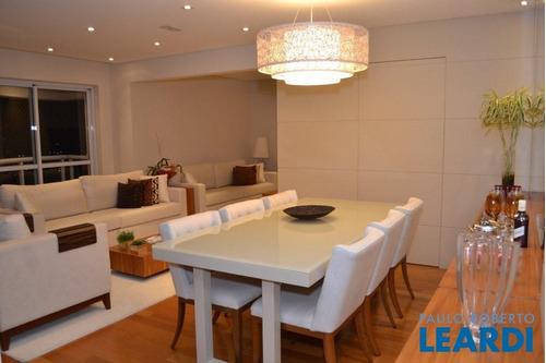Imagem 1 de 15 de Apartamento - Vila São Francisco - Sp - 385454