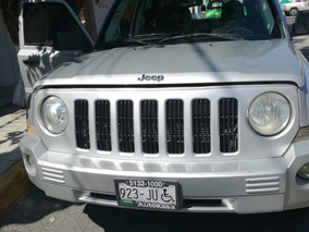 Jeep Patriot Limited Posible Cambio