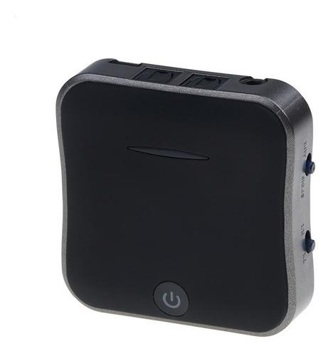 Imagem 1 de 5 de Transmissor Receptor De Audio Bluetooth 5.0 Aux Spdif Rca