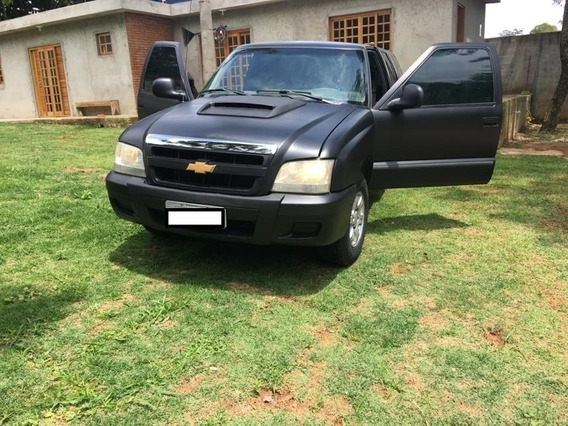 Gm Chevrolet Blazer Advantage Flex 2,4 2009
