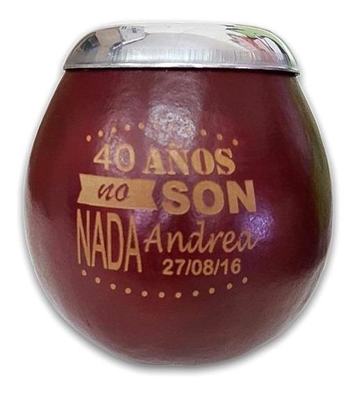 Souvenir De Calabazas Personalizados X 10